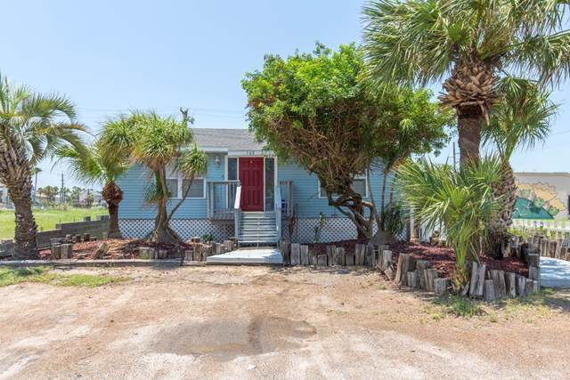 102 W Dolphin St., South Padre Island, TX 78597 (MLS #91301) :: The Monica Benavides Team at Keller Williams Realty LRGV