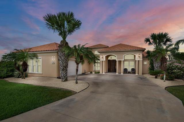 12 Bethpage Court, Laguna Vista, TX 78578 (MLS #92705) :: Realty Executives Rio Grande Valley