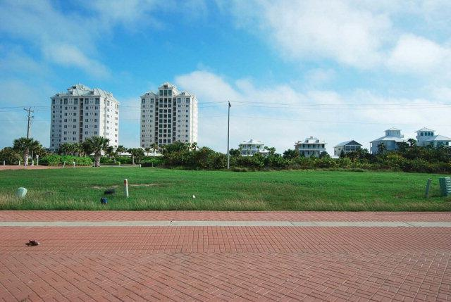 8414 Main St., South Padre Island, TX 78597 (MLS #87381) :: The MBTeam