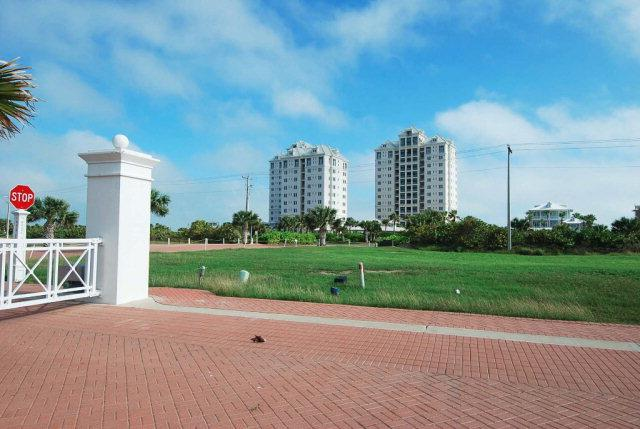 8416 Main St., South Padre Island, TX 78597 (MLS #87382) :: The MBTeam