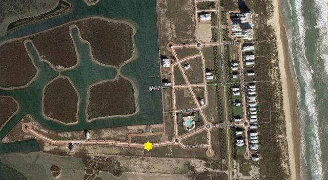 219 Shore Dr., South Padre Island, TX 78597 (MLS #87404) :: The MBTeam