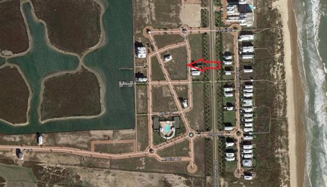 8405 Water St., South Padre Island, TX 78597 (MLS #88358) :: The MBTeam