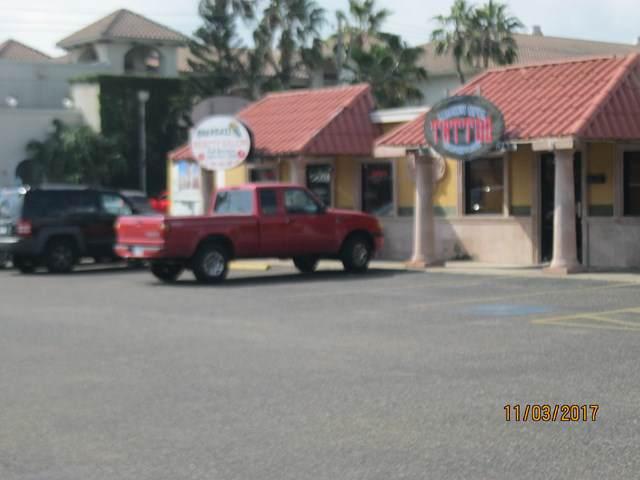 1817 Padre Blvd. #1817, South Padre Island, TX 78597 (MLS #88940) :: Realty Executives Rio Grande Valley