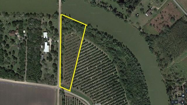 000 Camp Rd., Bayview, TX 78566 (MLS #89133) :: The Martinez Team