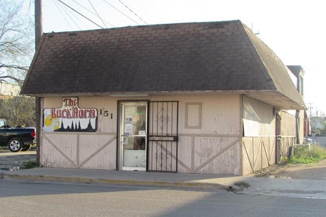 151 W Stenger St., SAN BENITO, TX 78586 (MLS #89218) :: The Martinez Team