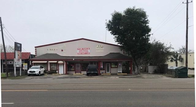 1746 Business 77, Brownsville, TX 78521 (MLS #89328) :: The Monica Benavides Team at Keller Williams Realty LRGV