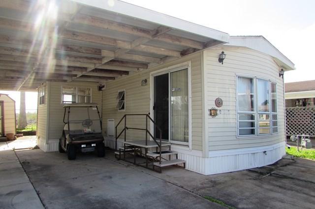 50 Palm Ln., Brownsville, TX 78526 (MLS #89329) :: The Martinez Team