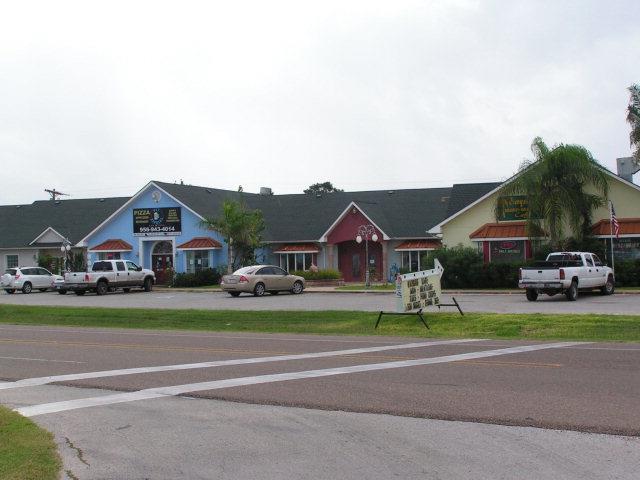 713 Santa Isabel Blvd., Laguna Vista, TX 78578 (MLS #89474) :: The Martinez Team