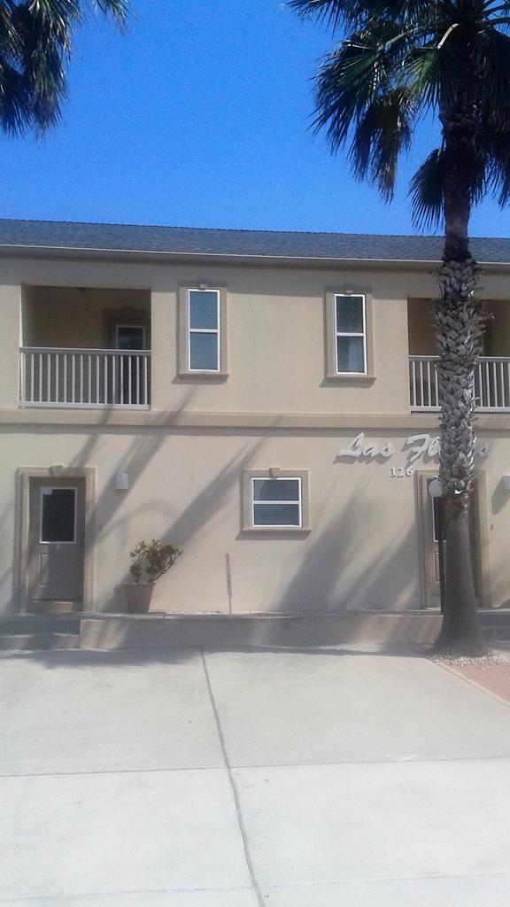126 E Hibiscus St. B, South Padre Island, TX 78597 (MLS #89621) :: The Martinez Team