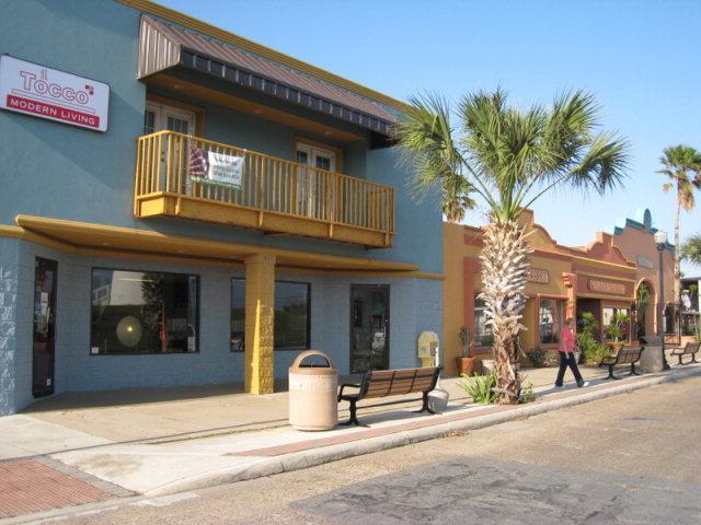 401 E Maxan St., Port Isabel, TX 78578 (MLS #89629) :: The Martinez Team