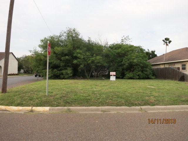 209 Tarnava, Port Isabel, TX 78578 (MLS #89630) :: The Martinez Team
