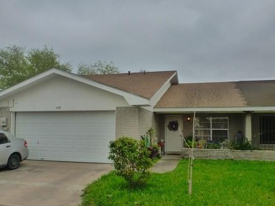 1597 W Other, Mission, TX 78572 (MLS #89895) :: The Martinez Team