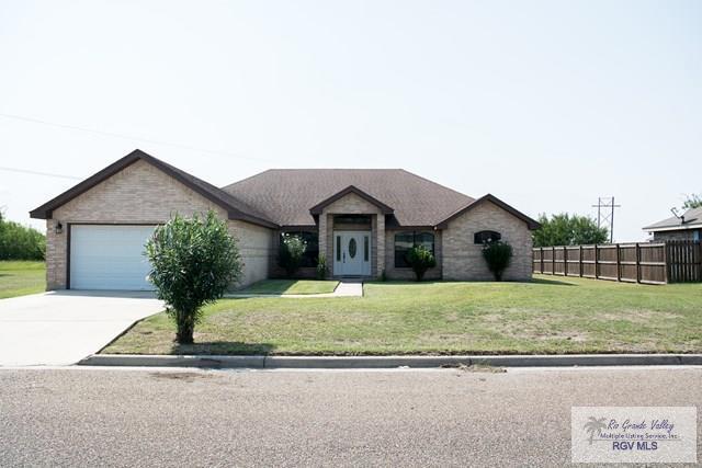 5249 Los Arboles Ave., Brownsville, TX 78520 (MLS #90019) :: The Martinez Team