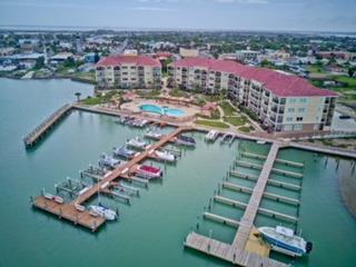 301 Houston St. #3105, Port Isabel, TX 78578 (MLS #90492) :: The Monica Benavides Team at Keller Williams Realty LRGV