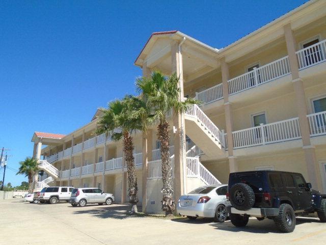 1506 C Highway 100 #101, Port Isabel, TX 78578 (MLS #90493) :: The Monica Benavides Team at Keller Williams Realty LRGV