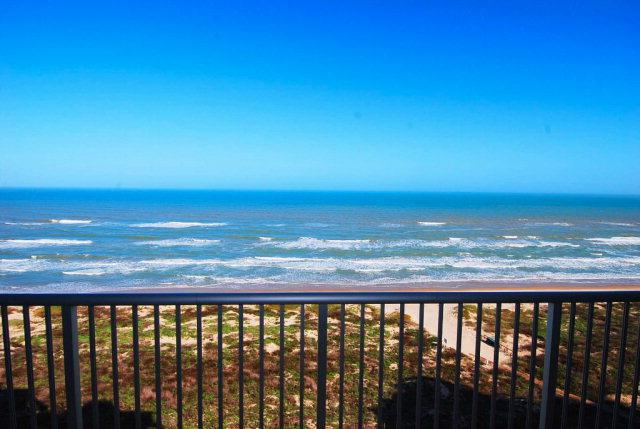 8500 Padre Blvd. 801N, South Padre Island, TX 78597 (MLS #90610) :: Realty Executives Rio Grande Valley