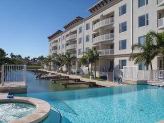 5909 Padre Blvd. #103, South Padre Island, TX 78597 (MLS #90642) :: Realty Executives Rio Grande Valley