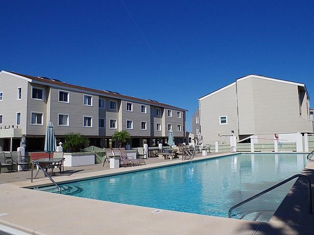 401 Island Ave. 66B, Port Isabel, TX 78578 (MLS #91131) :: Realty Executives Rio Grande Valley