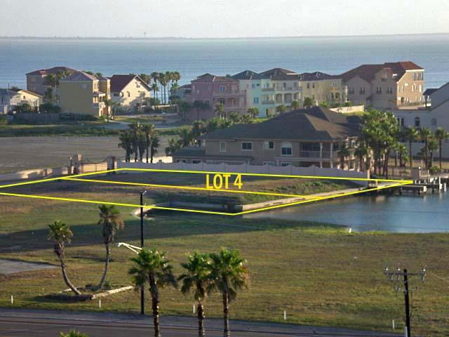 0 Kings Court, South Padre Island, TX 78597 (MLS #91169) :: Realty Executives Rio Grande Valley