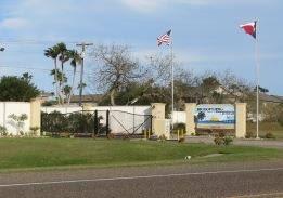 77 Santa Isabel Blvd. N7, Laguna Vista, TX 78578 (MLS #91198) :: Realty Executives Rio Grande Valley