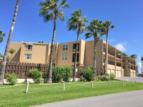 115 E Coronado Dr. #301, South Padre Island, TX 78597 (MLS #91234) :: The Monica Benavides Team at Keller Williams Realty LRGV