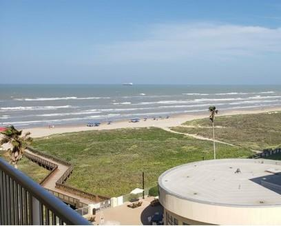 340 Padre Blvd. 602-B, South Padre Island, TX 78597 (MLS #91312) :: The Monica Benavides Team at Keller Williams Realty LRGV