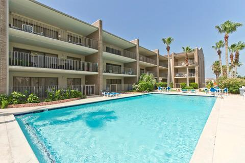 111 E Morningside Dr. #307, South Padre Island, TX 78597 (MLS #91355) :: Realty Executives Rio Grande Valley