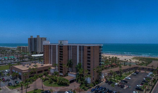 500 Padre Blvd. #408, South Padre Island, TX 78597 (MLS #91396) :: Realty Executives Rio Grande Valley