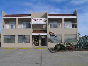 5504 Padre Blvd., South Padre Island, TX 78597 (MLS #91405) :: Realty Executives Rio Grande Valley
