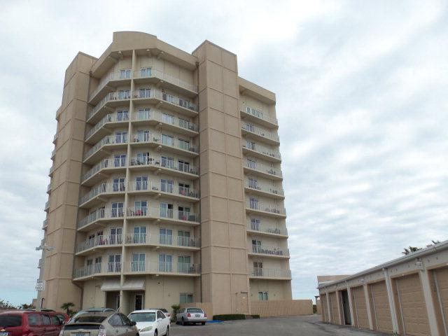 2000 Gulf Blvd. #201, South Padre Island, TX 78597 (MLS #91450) :: Realty Executives Rio Grande Valley