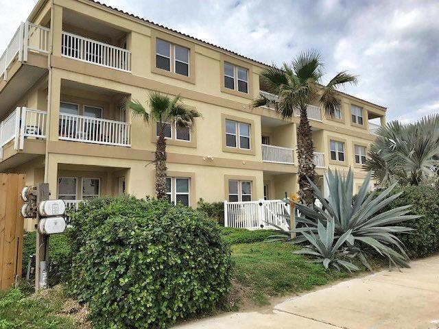 129 E Cora Lee Dr. #202, South Padre Island, TX 78597 (MLS #91506) :: The Monica Benavides Team at Keller Williams Realty LRGV