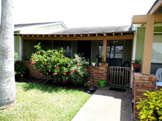 1302B Palo Blanco Dr 1302B, Laguna Vista, TX 78578 (MLS #91586) :: The Monica Benavides Team at Keller Williams Realty LRGV