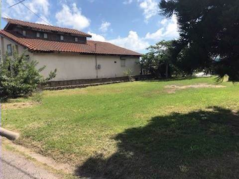 LOT 22 N Yturria St., Port Isabel, TX 78578 (MLS #91739) :: The Monica Benavides Team at Keller Williams Realty LRGV