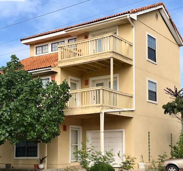 108 W Atol St., South Padre Island, TX 78597 (MLS #91746) :: Realty Executives Rio Grande Valley