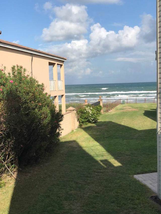 6300 Padre Blvd. 155 / 157, South Padre Island, TX 78597 (MLS #91774) :: Realty Executives Rio Grande Valley