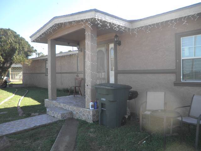 1617 N North Shore, Port Isabel, TX 78578 (MLS #91889) :: The Monica Benavides Team at Keller Williams Realty LRGV