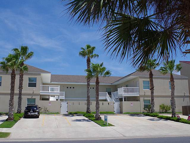 108 E Polaris Dr. #7, South Padre Island, TX 78597 (MLS #91908) :: Realty Executives Rio Grande Valley