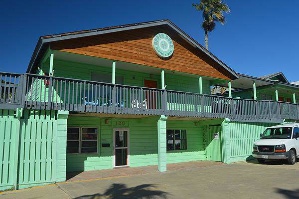 120 E Atol St., South Padre Island, TX 78597 (MLS #91930) :: The Monica Benavides Team at Keller Williams Realty LRGV