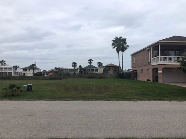 212 W Hibiscus St., South Padre Island, TX 78597 (MLS #92146) :: Realty Executives Rio Grande Valley
