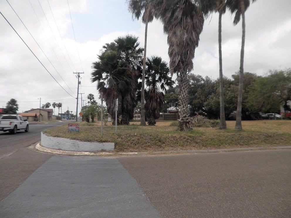 409 Garcia St. - Photo 1