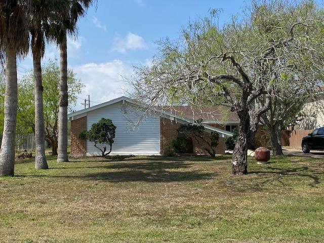 409 Fernandez #78578, Laguna Vista, TX 78578 (MLS #92263) :: Realty Executives Rio Grande Valley