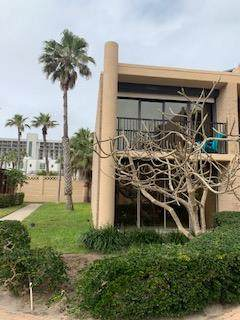 112 Padre Blvd. #224, South Padre Island, TX 78597 (MLS #92292) :: The MBTeam