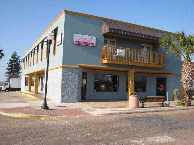 401 E Maxan St., Port Isabel, TX 78578 (MLS #92374) :: Realty Executives Rio Grande Valley