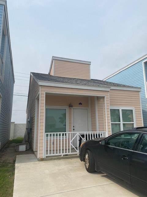 105 Las Joyas Blvd., Port Isabel, TX 78578 (MLS #92435) :: The Monica Benavides Team at Keller Williams Realty LRGV