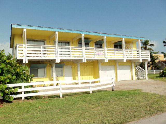 119 E Marlin St., South Padre Island, TX 78597 (MLS #92577) :: The MBTeam