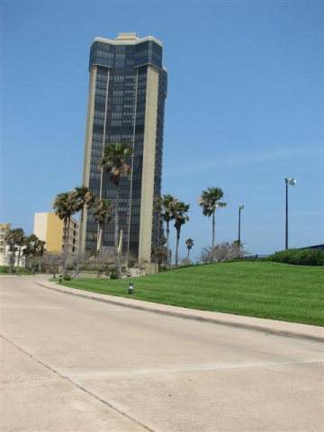 334 S Padre Blvd. #2002, South Padre Island, TX 78597 (MLS #92621) :: Realty Executives Rio Grande Valley