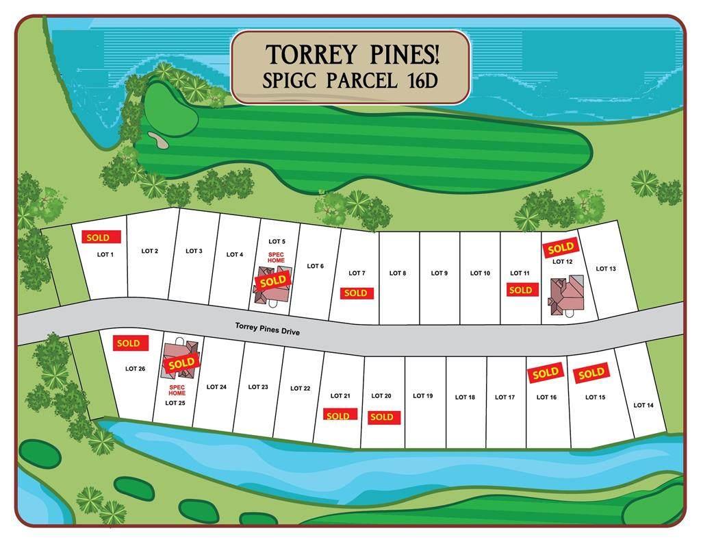 Lot 8 Torrey Pines Dr. - Photo 1