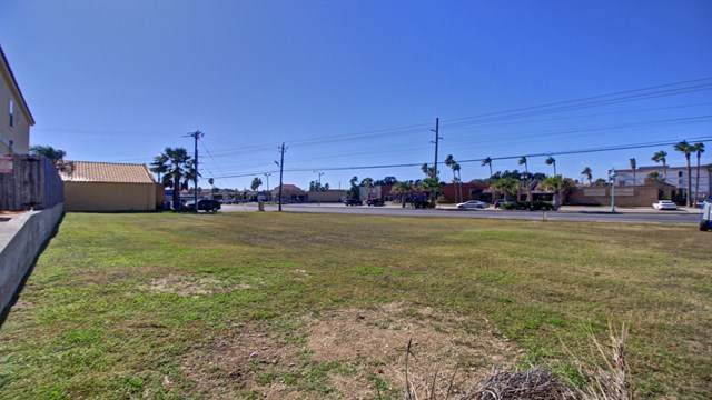 2112 Padre Blvd., South Padre Island, TX 78597 (MLS #92886) :: The MBTeam