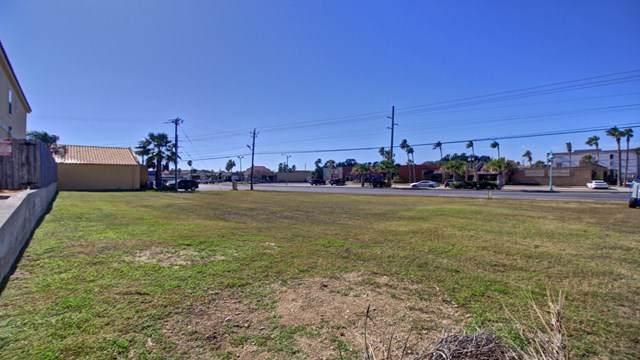 2112 Padre Blvd., South Padre Island, TX 78597 (MLS #92886) :: The Monica Benavides Team, LLC