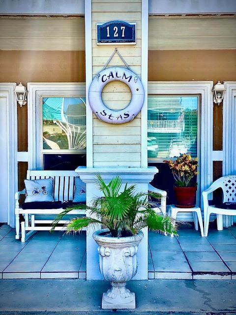 127 E Mars #201, South Padre Island, TX 78597 (MLS #93095) :: The MBTeam